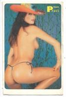 Pamela Prati - Non Viaggiata - FORMATO 11x17 - Artistes