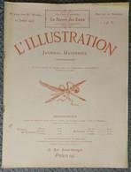 L'Illustration 4194 21 Juillet 1923 Banditisme En Chine/Bey De Tunis/Maroc/Suède/Sauvetage Maritime/Allos/Julien Tinayre - L'Illustration