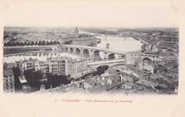 TOULOUSE - Vue Générale Sur La Garonne - Toulouse