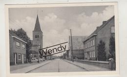 Pijpelheide (Gemeenteplaats - Heist-op-den-Berg