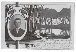 JUNGER MANN    ~ 1905 - Photographs