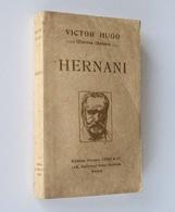 Hernani / Victor Hugo. - Paris : Georges Crès, S.d. - Théâtre