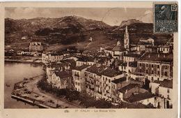 Calvi- La Basse Ville - Calvi