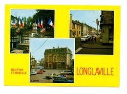 LONGLAVILLE (54) - Multi Vues - Autres Communes