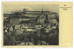Glatz Festungsstadt Kłodzko Niederschlesien Schlesien Postkarte Ansichtskarte - Schlesien