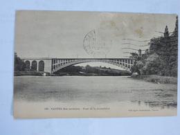 NANTES (Ses Environs) Pont De La Jonnelière  Ref 0510 - Nantes