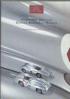 Catalogue CMC Exclusive Modelle Handbuilt Detailed Replica Miniature Models - Autres Collections