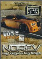 Catalogue Norev Nouveautés 2007 - Autres