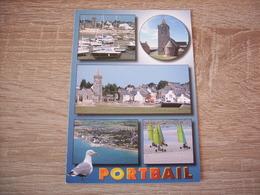 PORTBAIL (50) - (Réf. 25.954) - Other Municipalities
