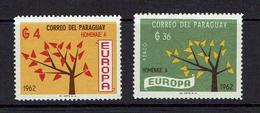 PARAGUAY...MNH...1962 - Paraguay