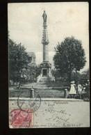 Dulmen Marienplatz 1905 - Duelmen