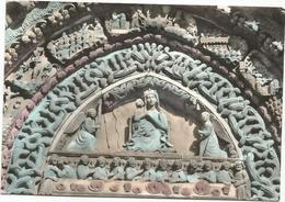 W2207 Altamura (Bari) - Cattedrale - Particolare Del Portale - La Cena / Viaggiata 1966 - Altamura