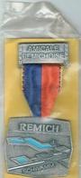 Remich - Jetons & Médailles