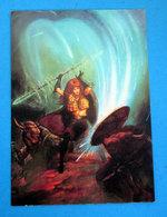 JEFF EASLEY 1995 CARD N 52 - Trading Cards