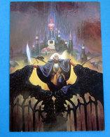JEFF EASLEY 1995 CARD N 14 - Trading Cards