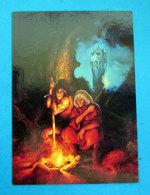 JEFF EASLEY 1995 CARD N 24 - Trading Cards