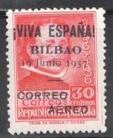 Bilbao  Ed 9 * - Emisiones Repúblicanas