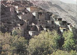 Région Marrakech - Vallée Ourika - Marrakech