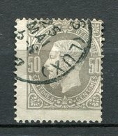 Belgien Nr.32       O  Used       (945) - 1869-1883 Leopold II.