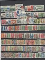 Islanda ,oltre 210 Francobolli Usati ,qualita Ottima - 1873-1918 Deense Afhankelijkheid