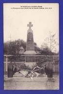 SAINT DENIS SUR HUISNE Monument Aux Morts ( Tres Tres Bon ETAT ) Zz123 - Frankrijk