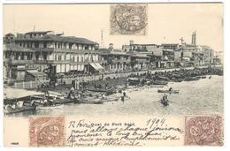 15856 - Tarif  7 C - Lettres & Documents