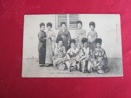 Tonkin Japonaises - Vietnam
