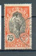 INDO 522  - YT 54 ° Obli - Indochina (1889-1945)