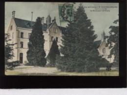 35 Chateaubourg Communauté De St Joseph De Cluny édit. MTIL N° 9 Couleur - Other Municipalities