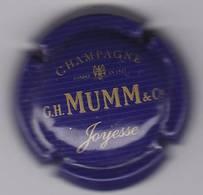 MUMM N°136 - Champagne