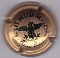 MUMM N°111 - Champagne