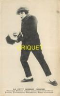 Spectacle, Cirque, Le Petit Robert Conche, Virtuose Musical, Cliché Pas Courant - Entertainers