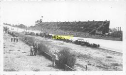 Sport Automobile, Circuit De Montlhéry, Photo Originale N° 2, Phot. Velox - Grand Prix / F1