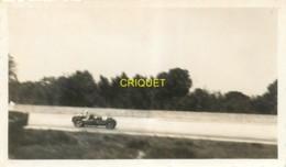 Sport Automobile, Circuit De Montlhéry, Photo Originale N° 4, Phot. Velox - Grand Prix / F1