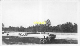 Sport Automobile, Circuit De Montlhéry, Photo Originale N° 6, Phot. Velox - Grand Prix / F1