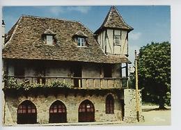 Beaulieu Sur Dordogne : L'Auberge De Jeunesse Sur Les Bords De La Dordogne - Altri Comuni
