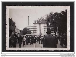 24) BERGERAC - Entrée De La Foire -  (Authentique  Photo  Studio Cyrano 8,5 X 6) - Unclassified