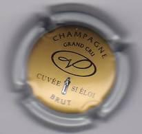 VESSELLE TU PRENDRAS AU VERSO N°16 - Champagne