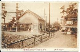Japan/Nippon Postcard - Japan