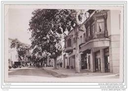 66) Le Perthus.(Pyrénées Orientales) Frontière D' Espagne - Barrio Espanol Y Avenida De Barcelona - (oblitération 1951) - Francia