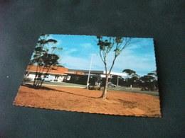 DISTRIBUTORE BENZINA MOBIL TRAVEL STOP NORSEMAN WESTERN AUSTRALIA - Australia