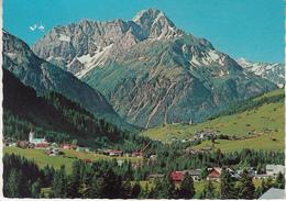 Kleines Walsertal Ak139440 - Kleinwalsertal