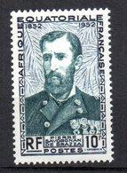 Col 13 /  AEF Afrique équatoriale  N° 228  Neuf  XX MNH  Cote : 2,00 € - Neufs