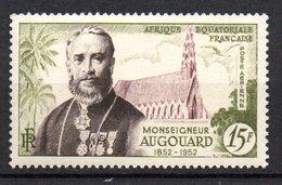 Col 13 /  AEF Afrique équatoriale PA N° 56  Neuf  XX MNH  Cote : 8,00 € - Ungebraucht