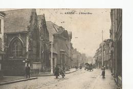 80 Amiens L Hotel Dieu - Amiens