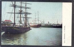 2401. OSTENDE - Bassin  ( 2 Scans) - Oostende