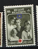 498  *  Boule Blanche - Abarten Und Kuriositäten