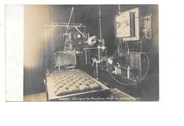 TROYES. - Clinique Des Ursulines. Salle De Radiothérapie. (Médecine, Radiographie) - Troyes