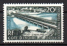 Col 13 /  AOF Afrique Occidentale  N° 65 Neuf  XX MNH  Cote : 2,50 € - Neufs