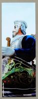 Marque-page Signet : Carnaval - Géant De Dunkerque 5 Mars 2000 - Photographe DENIERE - Marque-Pages
